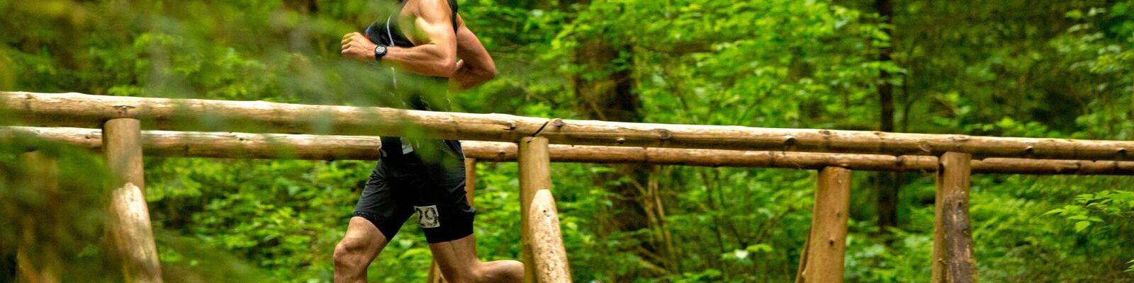 Trail Series with Team Wolverine Athletics