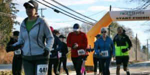 5-Dollar 5k Series spring 2019, race #2